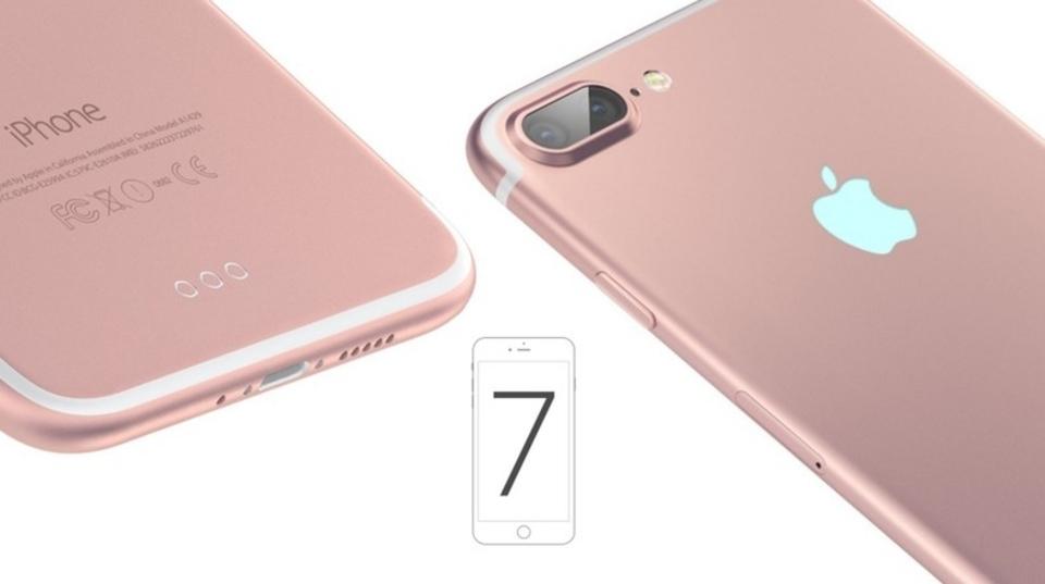 未来を先取り。ベトナムではすでにiPhone 7 Plusが売られているようです