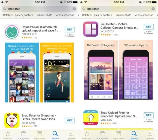 App Store、古すぎるアプリを一掃へ2