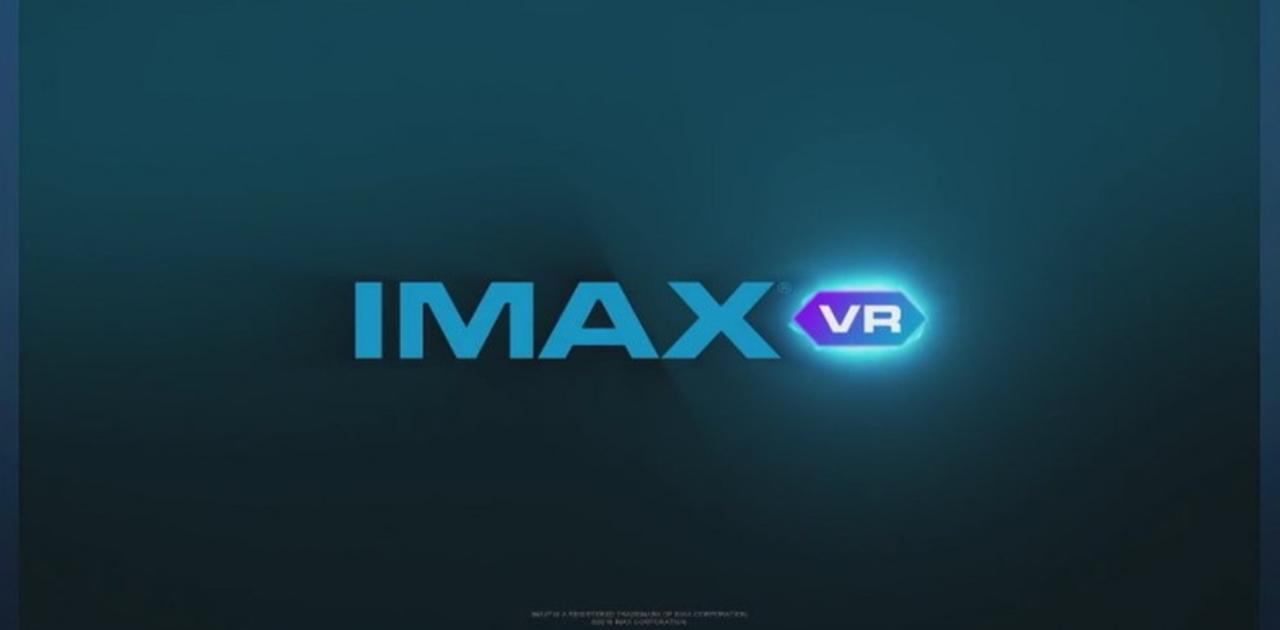 IMAXで仮想現実が楽しめる! VRセンターが年内にオープン予定