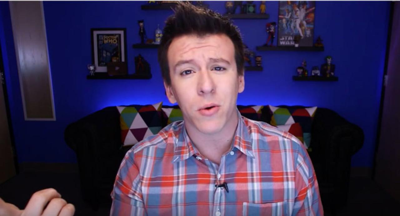 「広告に適したコンテンツ」問題で、米人気YouTuber達が抗議動画を公開中