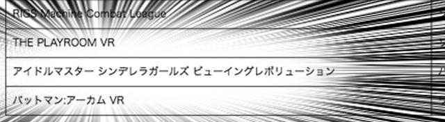 東京ゲームショウ2016のPlayStationブースで出展されるタイトルが発表5