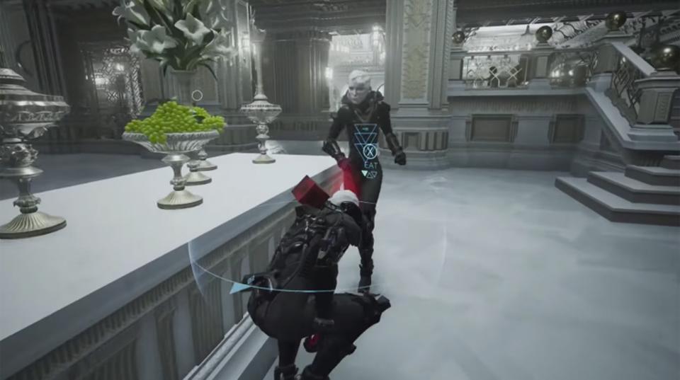 敵の行動は自分次第。AIを導入したステルスアクションゲーム「ECHO」のトレーラーが公開