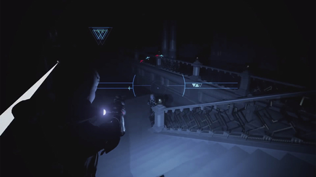 AIを導入したステルスアクションゲーム「ECHO」