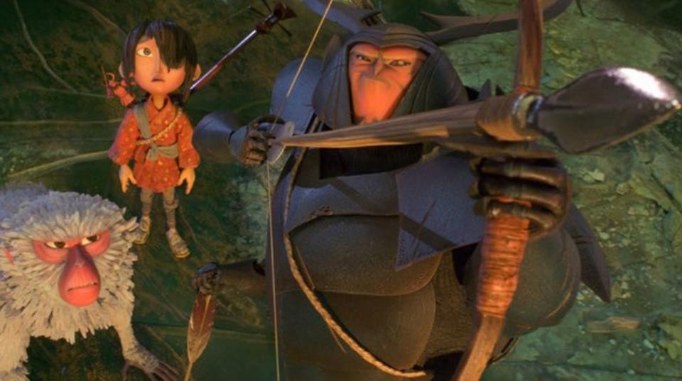 ここまでするか! ストップモーション・アニメーション映画「クボ・アンド・ザ・ツー・ストリングス」のパペットモデルの裏側