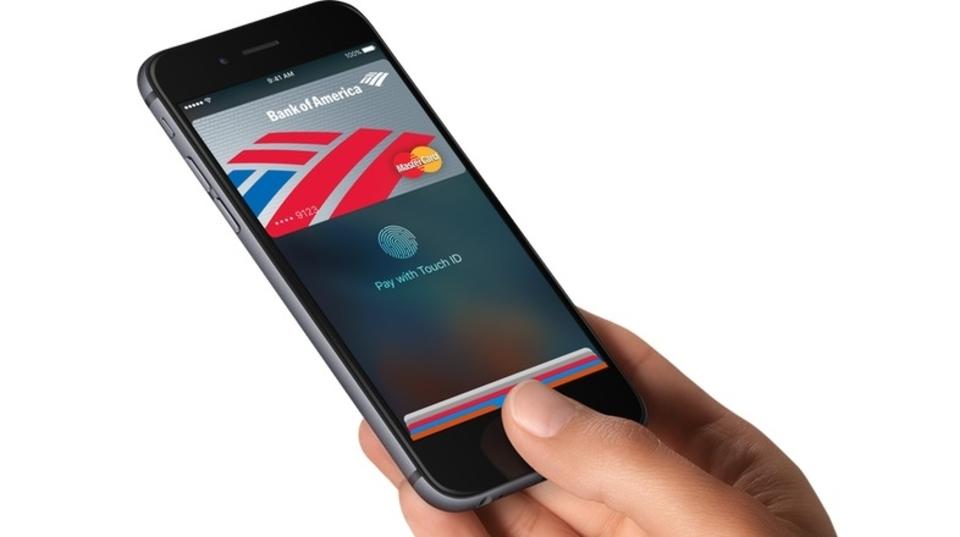 遠のいたタッチ&ゴー。iPhoneのFeliCa決済は2017年からになるかも?