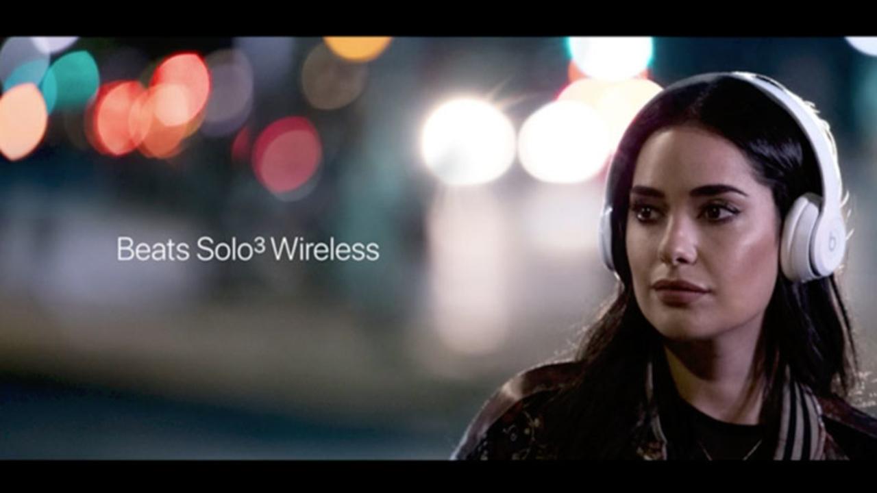 Beatsから新ワイヤレスヘッドフォン・イヤフォンが登場! 複数のiPhoneやMacと同時接続も