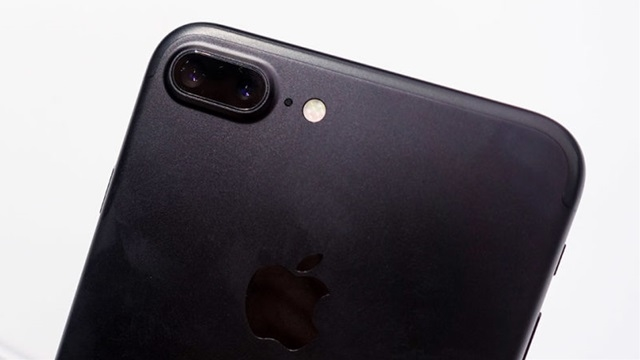 iPhone 7ファーストインプレッション デュアルカメラ