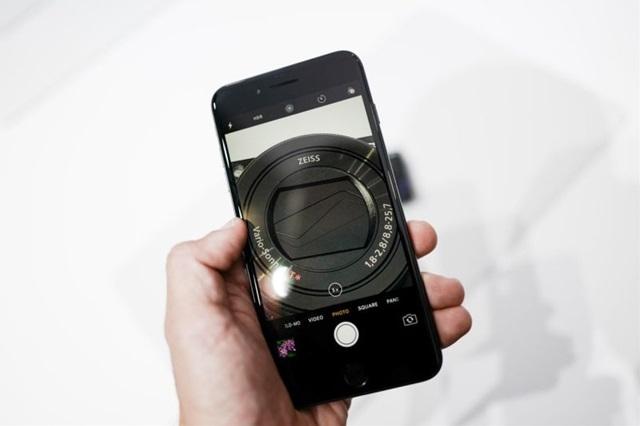 iPhone 7/7 Plusのカメラ性能がすごい
