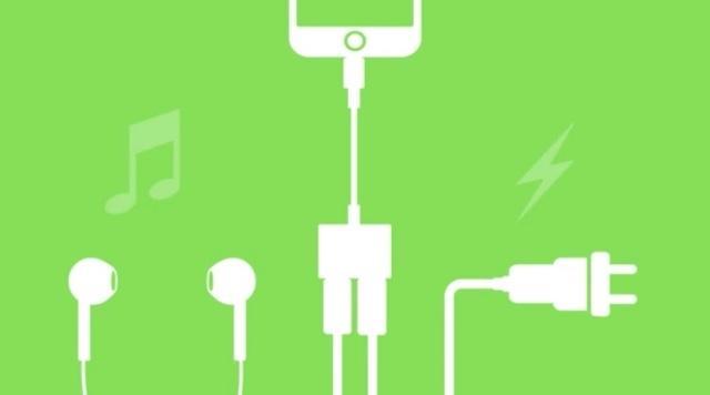 Belkin Lightning Audio Charge RockStar