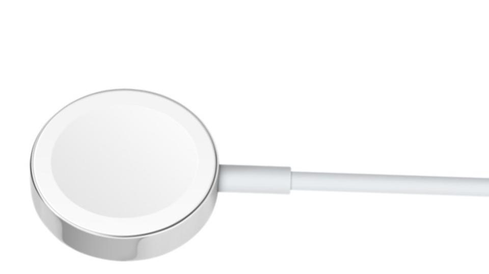 新「Apple Watch Series」付属の充電ケーブルは無駄に長くない