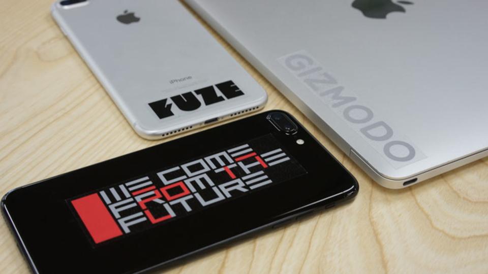 いま手に入る未来。iPhone 7/7 Plus:ファーストインプレッション