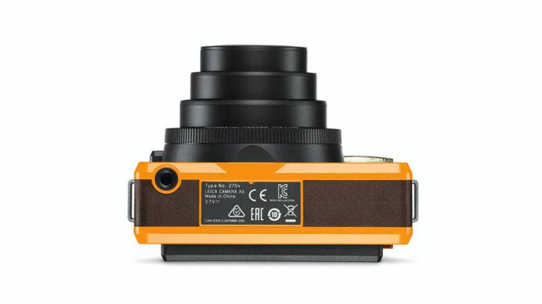 人気に再熱、Leicaからもインスタントカメラが登場2