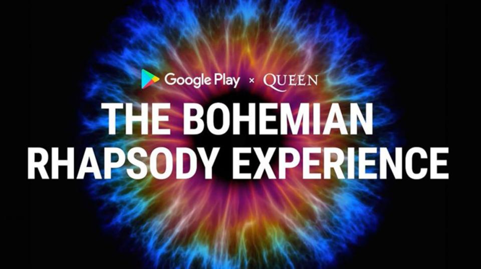 ようこそ、フレディの内界へ。Google×クイーンの「ボヘミアン・ラプソディ」VR体験アプリが公開