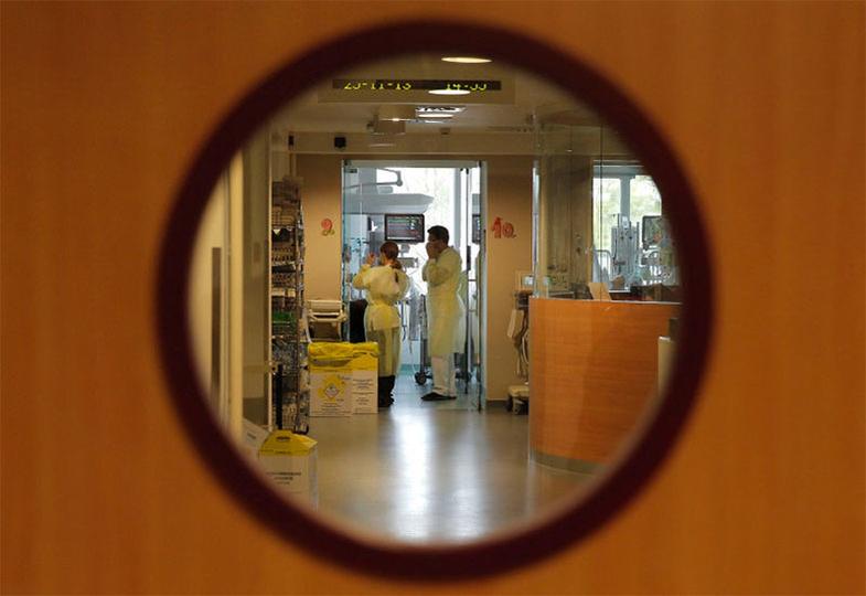 ベルギーで未成年に初めての安楽死が施行される