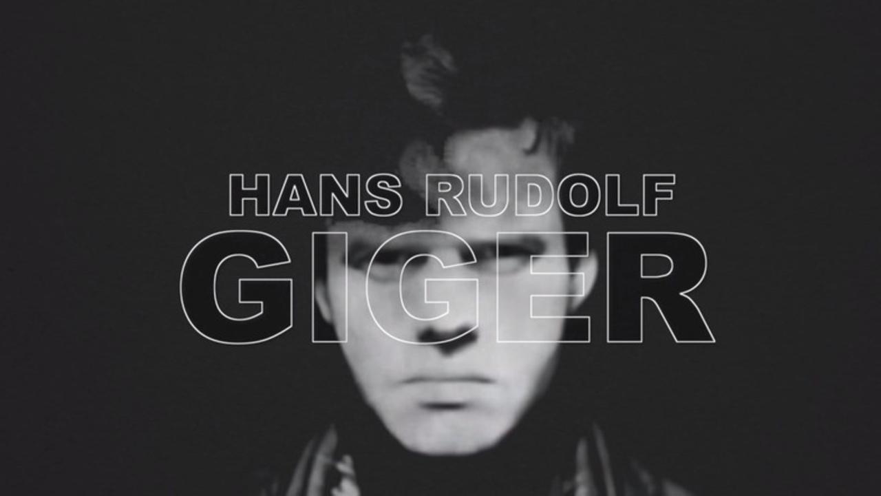 動画で振り返るH・R・ギーガーの艶めかしいバイオメカニカル・デザイン