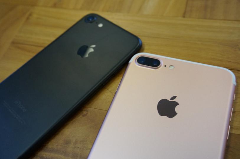 iPhone 7/7 Plusに謎の「ヒスノイズ」の報告あり。自分の端末も要チェック!