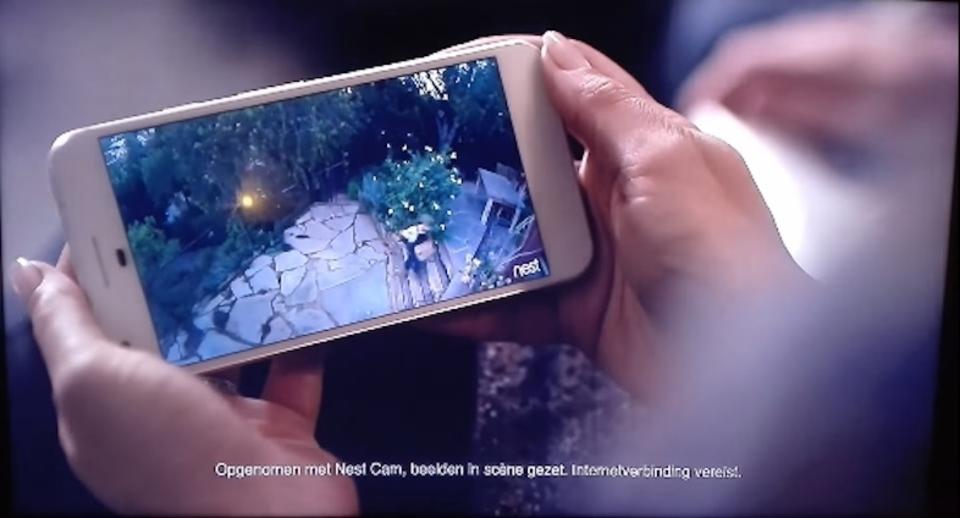 10月4日発表のうわさ。Googleの新スマートフォン「Pixel」が、他社CM内でフライング公開?