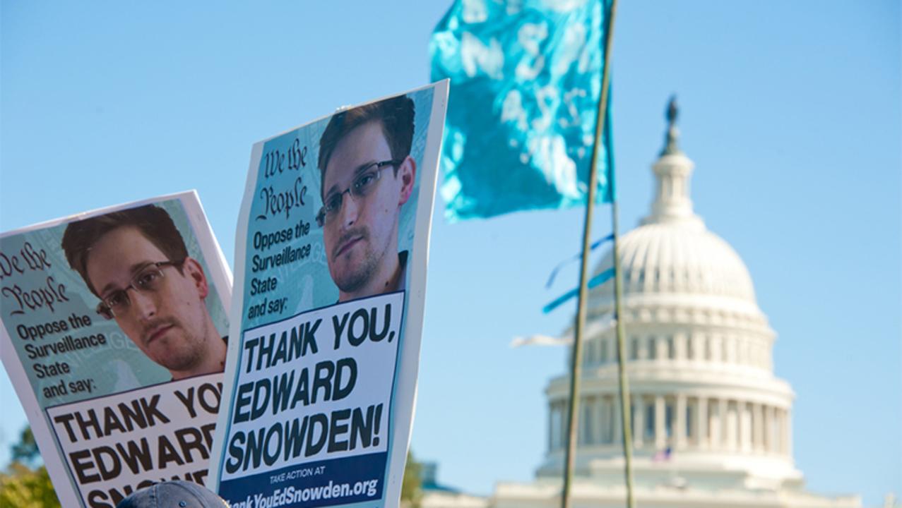 ワシントン・ポスト、NSAリーク報道でピューリッツァー賞を獲ったのにスノーデンを裏切る