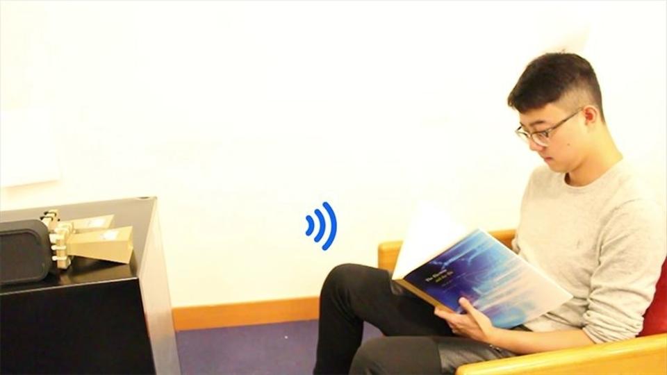 MITの大学院生がヒトの喜怒哀楽を分別できるWi-Fiを開発
