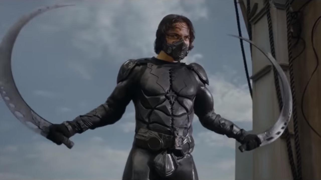 ソ連のスーパーヒーローが帰ってくる! 映画「ガーディアンズ」予告編第二弾が公開