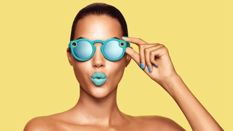 脱スマホ。Snapchatが10秒撮影できる廉価サングラス「Spectacles」を秋に発売