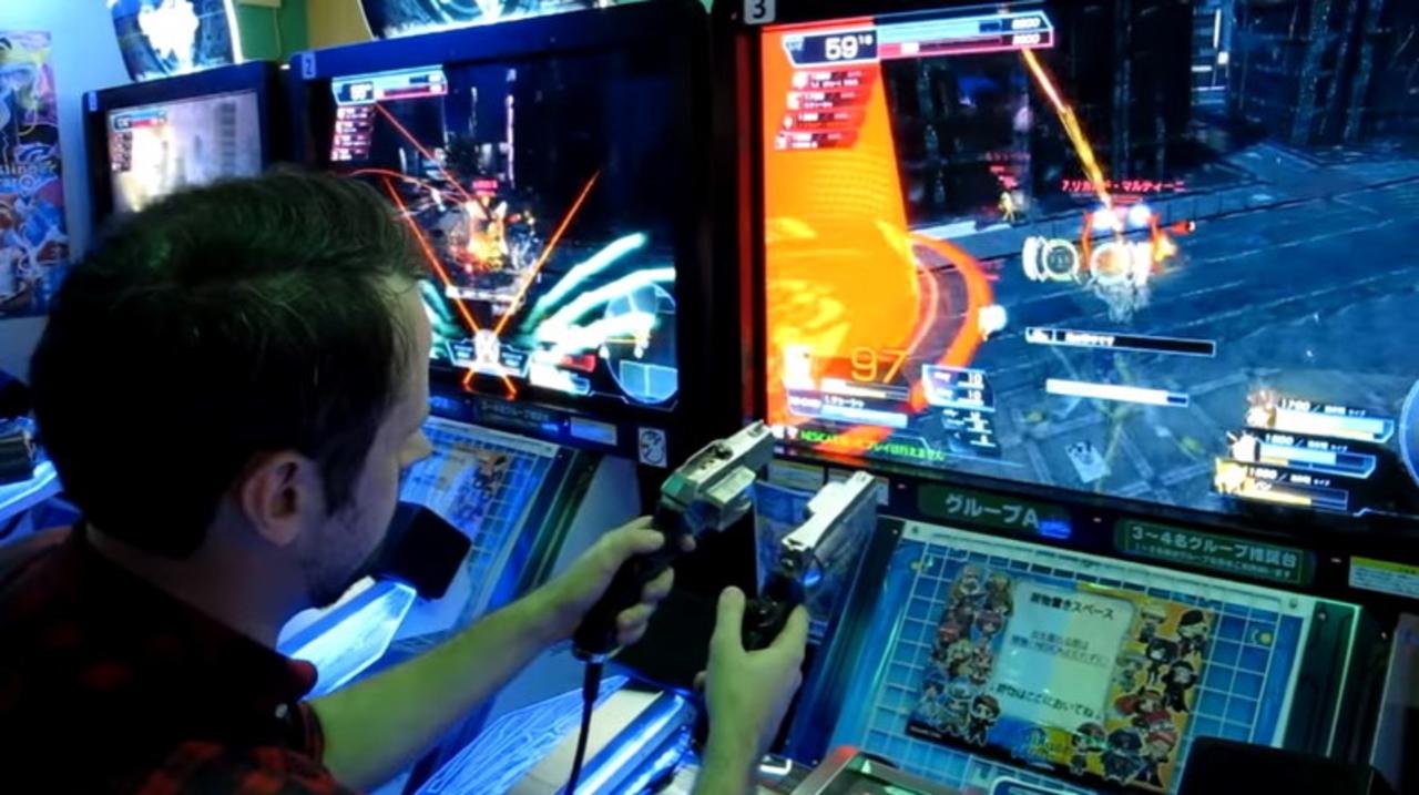 他国ではもう下火? 外国人から見た日本のゲームセンター