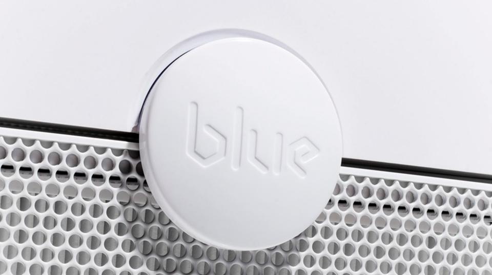 シンプル&高性能。Blueairが新デザインの空気清浄機シリーズを発表