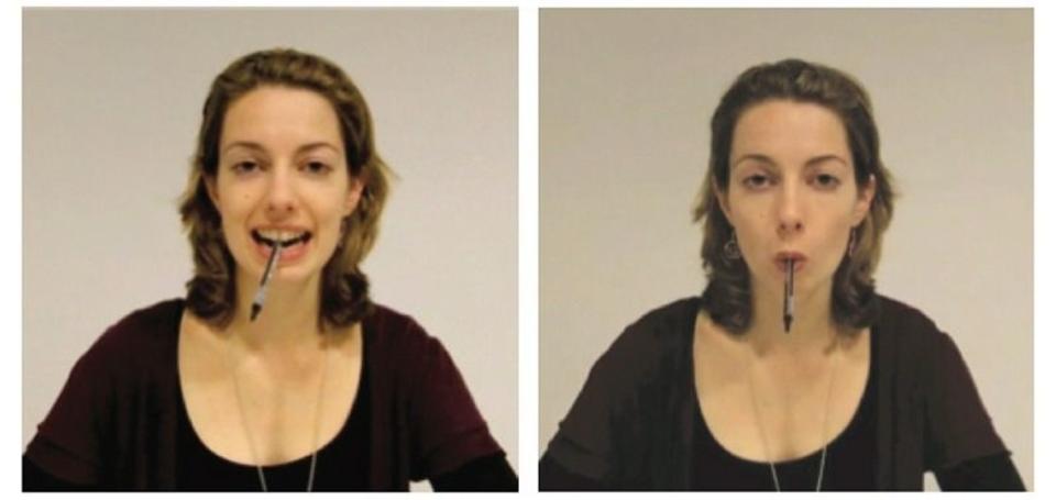 表情フィードバック仮説、ふたたび再現に失敗