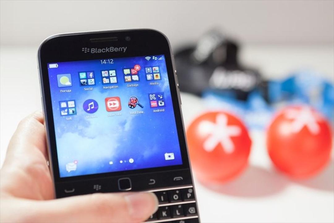 また1つ時代が終わる。BlackBerryがモバイル端末の開発を打ち切り
