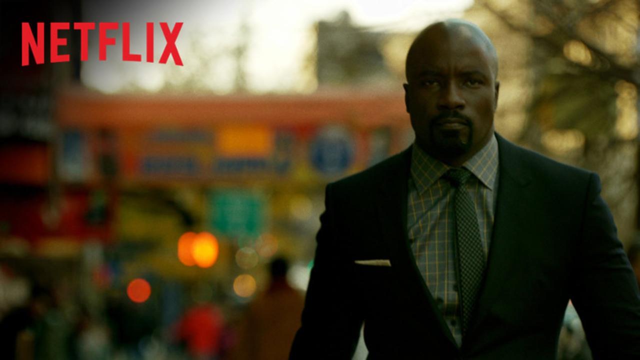 Netflixの黒人ヒーロードラマ「ルーク・ケイジ」の音楽の舞台裏