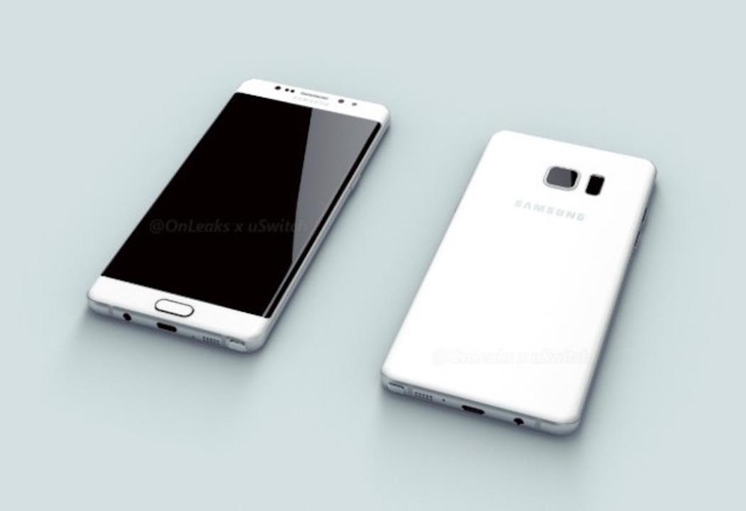 保守的なiPhone 7がSamsungを革新へと焦らせるあまり、Galaxy Note 7を発火させた?