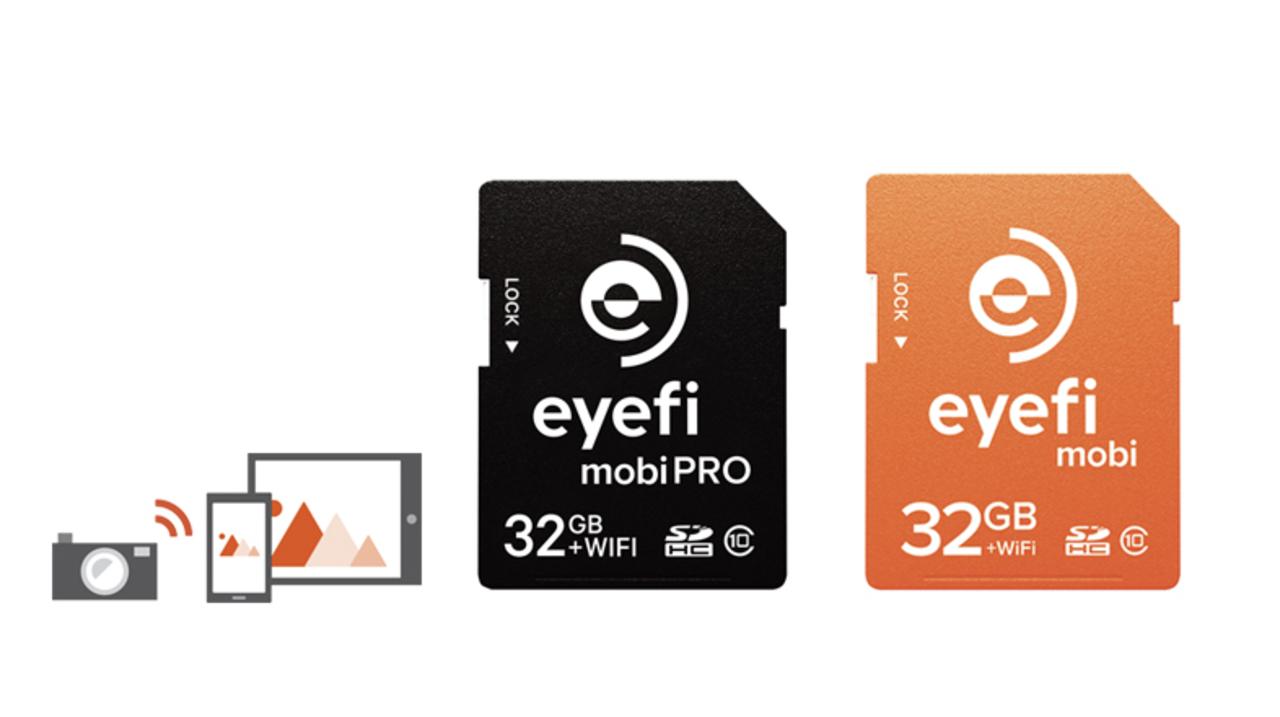 ありがとうEyefi。IoTのイノベーションを牽引したプロダクトの幕引きのしかた