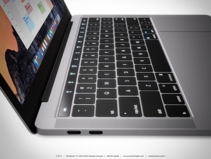 新型MacBook Proの有機ELタッチバーを示唆? Pagesに謎のコード見つかる