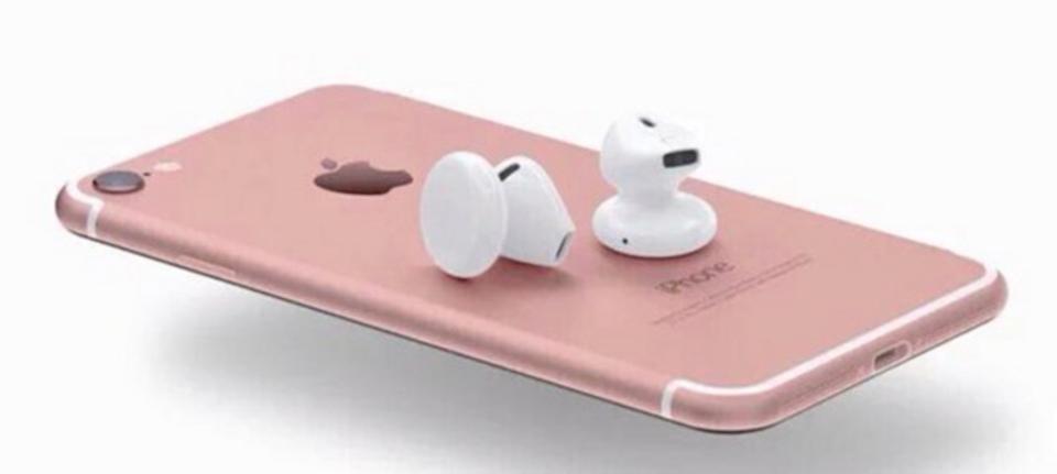 うわさのApple無線イヤホン「AirPods」はBeatsよりも上の位置付けに⁉︎