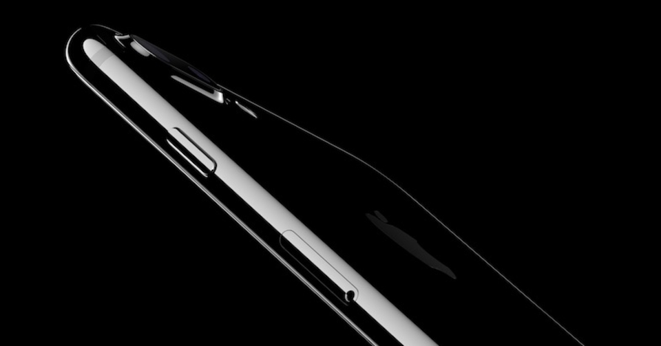 傷つきやすいiPhone 7 ジェットブラックにずっと美しくいてもらう方法