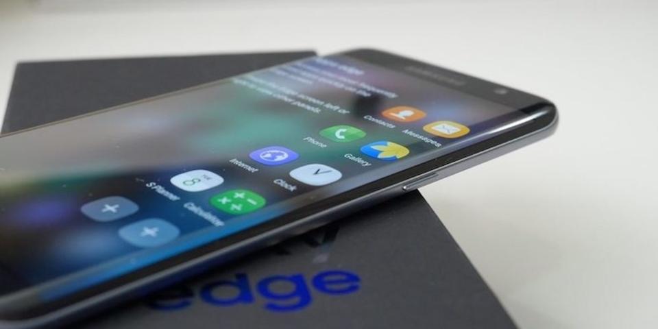 来年のGalaxy S8は全モデルがデュアルエッジディスプレイに?