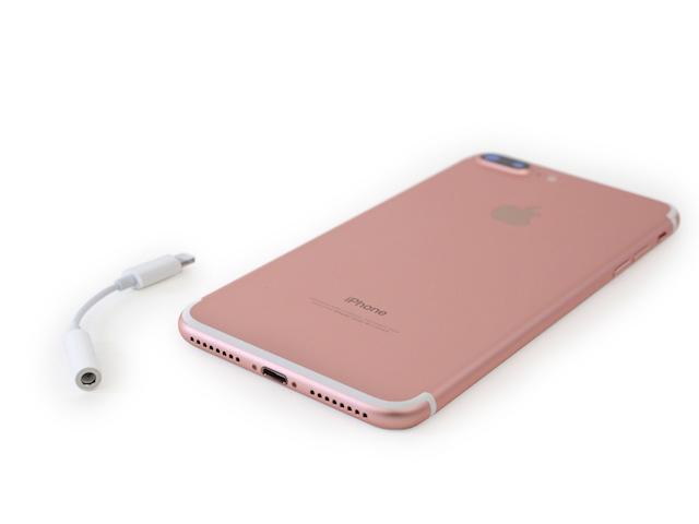 進化は形に現れる。iPhone 7 Plus、ぜーんぶ分解したレポートが公開2