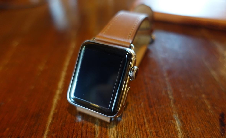 Apple Watch Series 2はiPhoneなしで使えるか。江ノ島ハンズオン