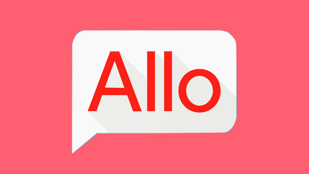 グーグルのAI bot搭載の真打ちメッセージアプリ「Allo」登場