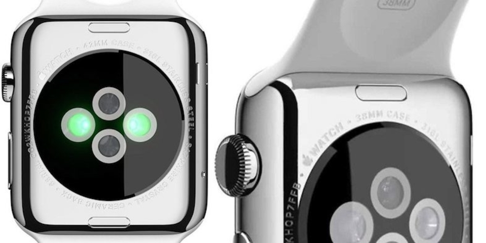 AppleがApple Watch向けに睡眠トラッキング機能を開発中とのうわさ