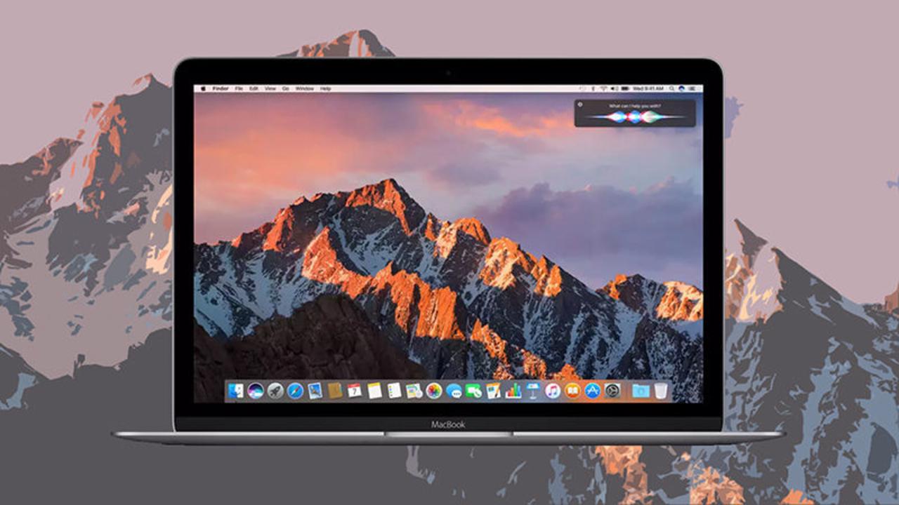 MacOS Sierraで変わった13のこと