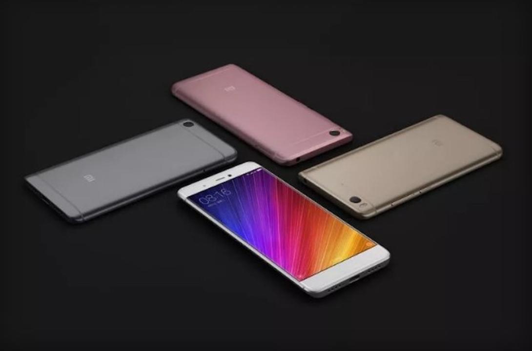 未来を先取り。Xiaomiの新スマホは超音波指紋センサーを搭載