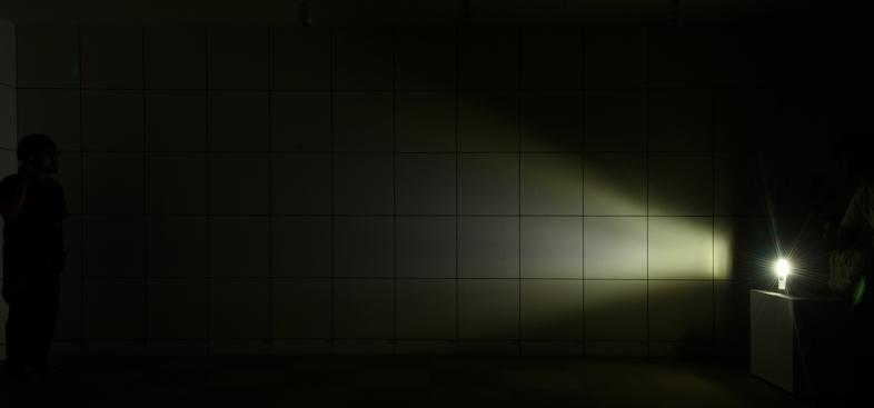 桁違いでした…。野球場のナイター照明がどれだけ明るいか知ってます?9