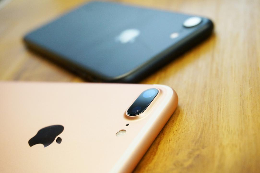 比べてみるとよくわかる! iPhone 6s vs iPhone 7 vs iPhone 7 Plusカメラ性能をじっくり見てみましょう
