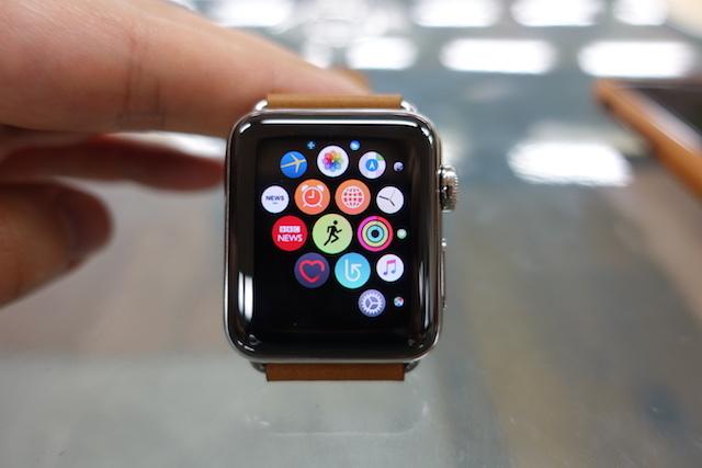 Apple Watch Series 2のプールスイミング機能を試してみる2