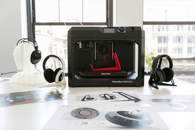 MakerBot、手軽な家庭用3Dプリンタはまだ先だと認める3