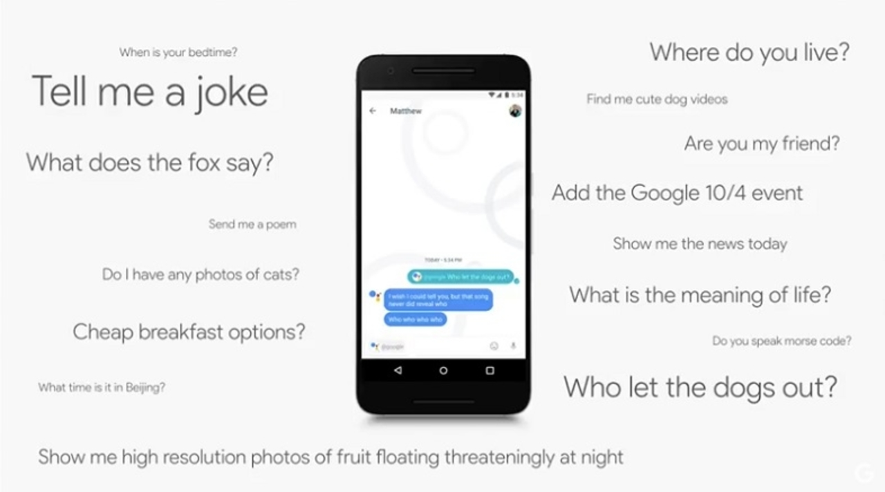 見た目にダマされるな! Google初の純正スマホは、進化したAIによる「音声検索」こそが本命