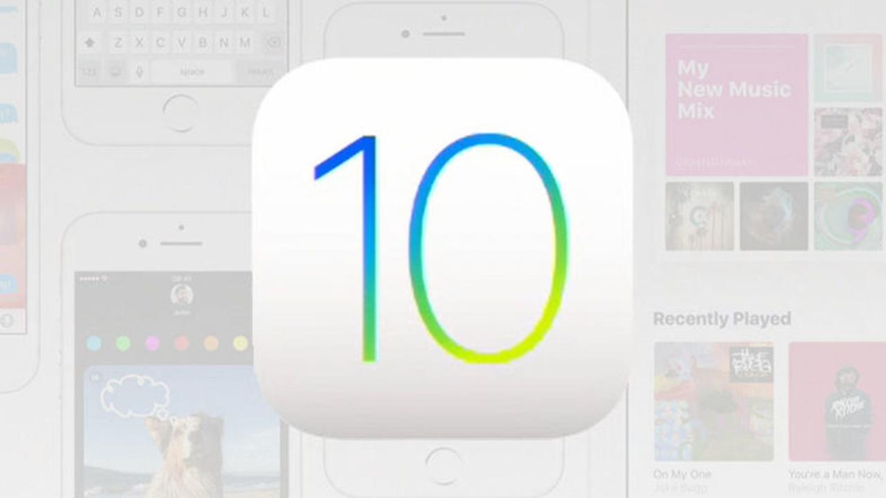 iOS 10の隠れた便利機能5選