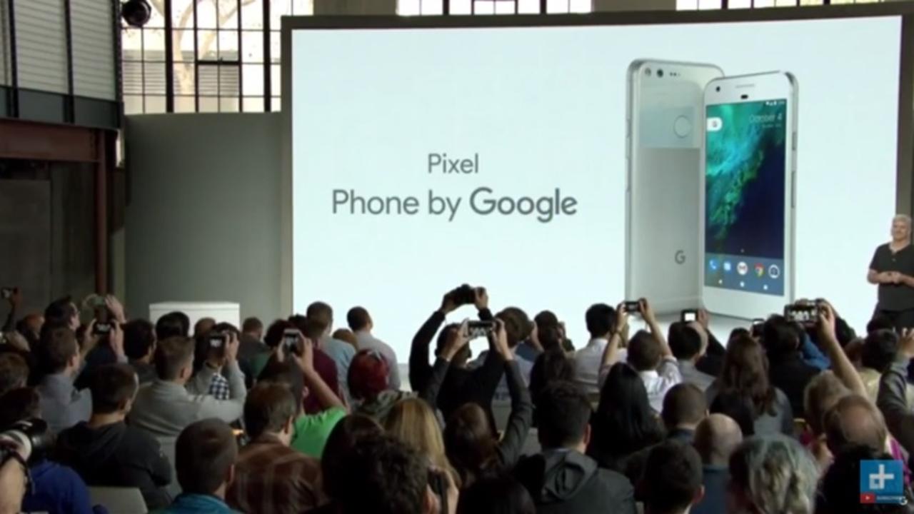 日本はまだだけど…Google初の純正AIスマホ「Pixel」発表。知っておくべきこと全部