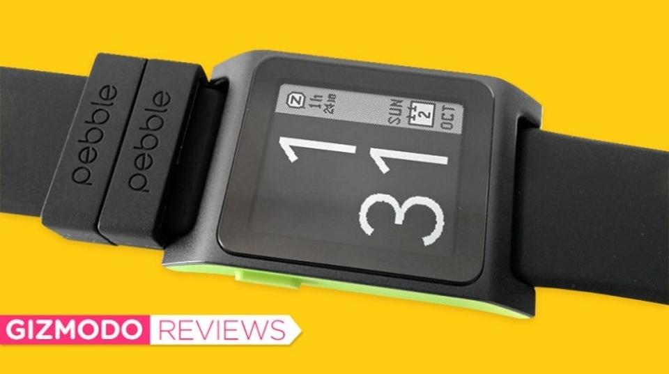 なぜ高いスマートウォッチを使うの? 低価格で進化した「Pebble 2+ Heart Rate」レビュー